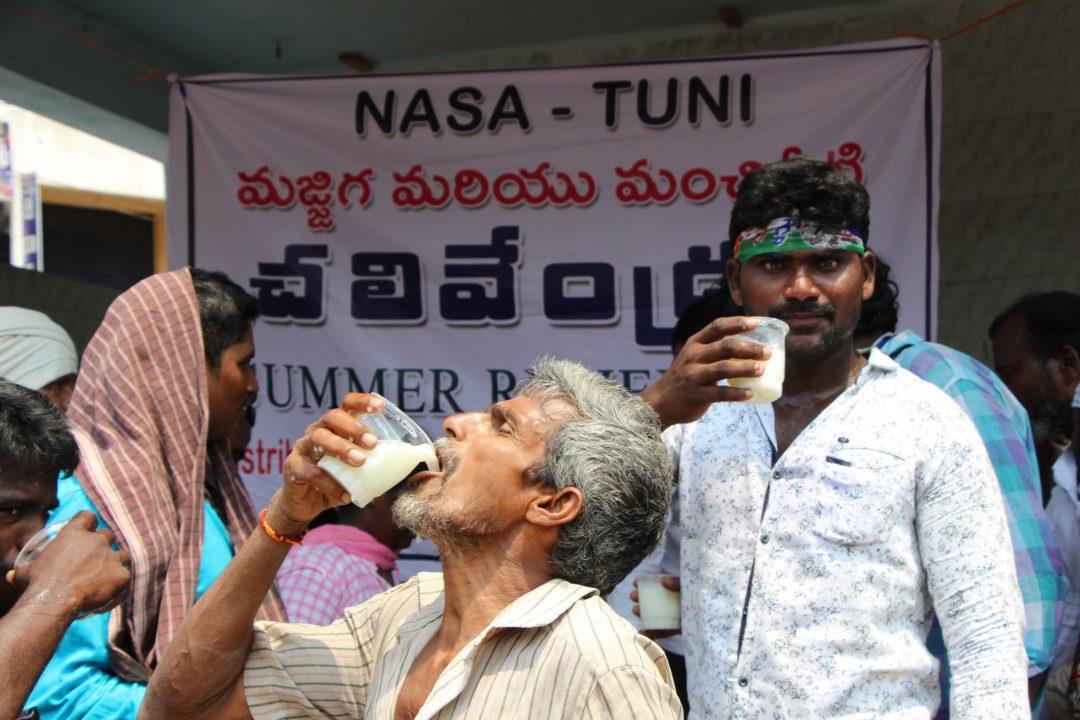 2019 Emergency Water Camp